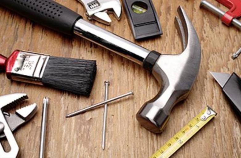 Conheça cada ferramenta e suas utilidades no dia-a-dia